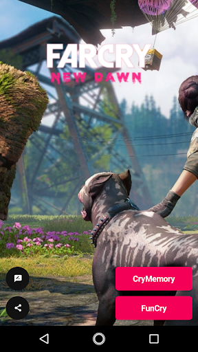 Screenshot for FarCry New Dawn Unofficial Game in United States Play Store