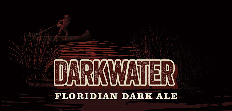 Logo of Swamp Head Darkwater