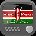 All Kenya Radio Stations Free icon