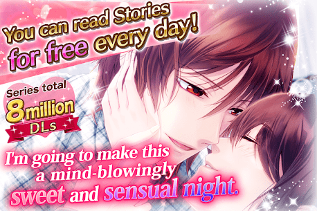 Love Plan: Otome games english dating sim MOD (Unlimited Hearts) 1