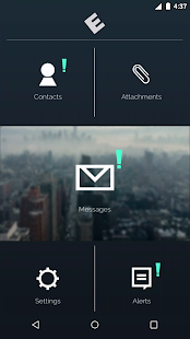 Mr. Robot:1.51exfiltrati0n.apk Screenshot