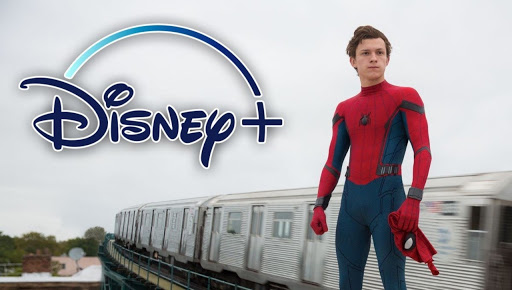 Sony's Spider-Man, Venom and More Movies Going To Disney's Streaming Platforms