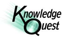 Knowledge Quest logo