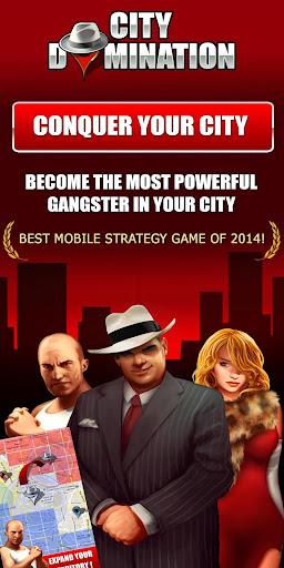 City Domination - mafia gangs screenshots 1
