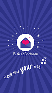 Bankable Celebrations - náhled