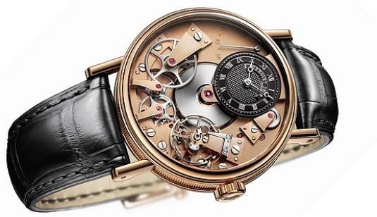 Đồng hồ Thụy Sỹ với thiết kế tinh xảo từng chi tiết