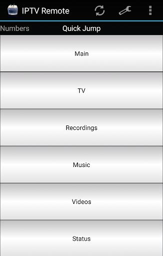 IPTV - Remote Online