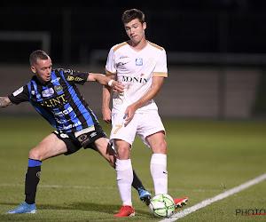 """KVO geeft uitleg bij vreemde transfer: """"Stap naar België zou te bruusk geweest zijn"""""""