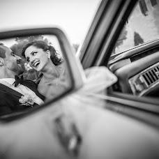 Wedding photographer Ilaria Licci (IlariaLicci). Photo of 27.09.2016