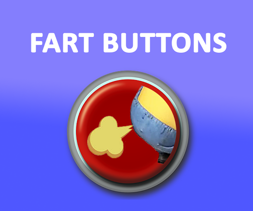 Fart Buttons: Fart Prank App for PC