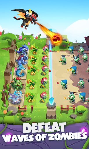 Home Defense - Zombie Siege screenshots 6