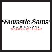 Fantastic Sams Thornton, CO