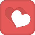 Frases de amor Para Facebook icon