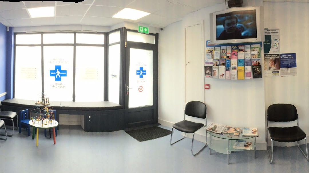 Clontarf Medical Centre - Medical Center in Clontarf
