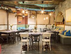Ресторан Duma Bar&Kitchen