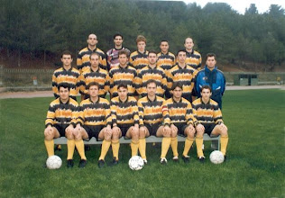 Photo: 1997-98 ΑΕΚ Α' Κατηγορία ΕΠΣ Κοζάνης