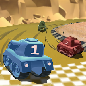 War Tank Racer for PC and MAC