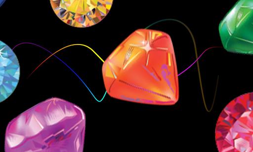 無料教育AppのMemorist Game Puzzle Diamond|記事Game