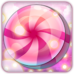 Candy Connect Puzzle Icon
