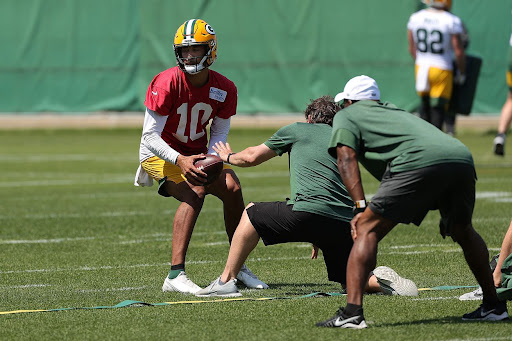 Packers 2021 pre-training camp 53-man roster prediction