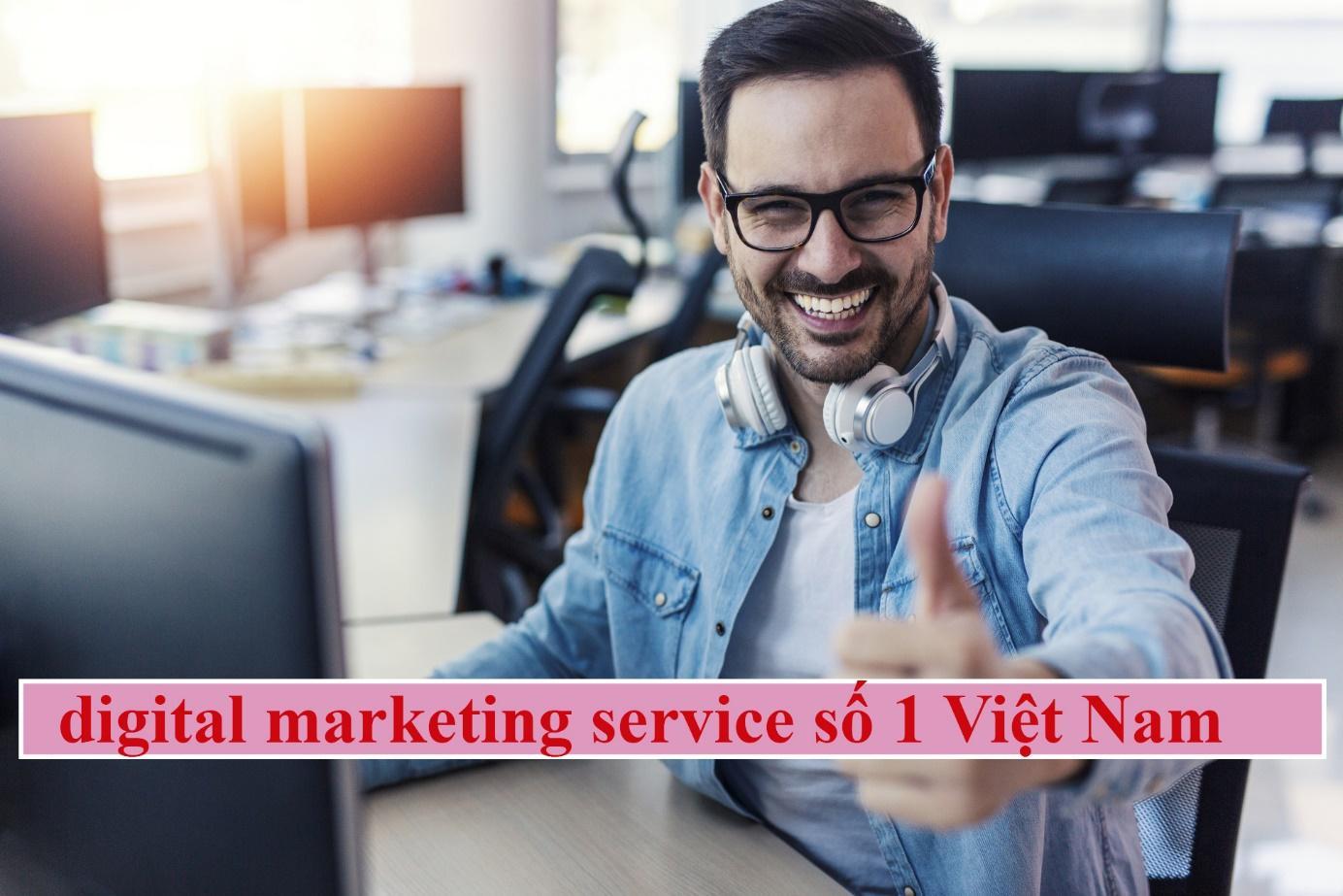 On Digitals cung cấp digital marketing service cực kỳ tốt