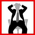 Stress Check icon