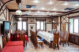 Ресторан Чарка