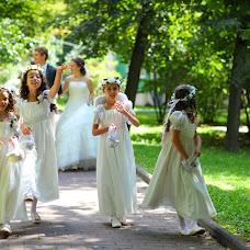 Wedding photographer Dmitriy Zakharov (Sensible). Photo of 27.05.2014