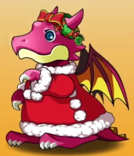 クリスマスガチャシミュレーター
