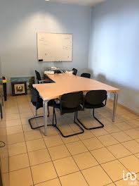 locaux professionels à Origny-Sainte-Benoite (02)