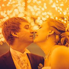 Wedding photographer Aleksey Carik (tsarik). Photo of 01.02.2014