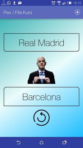 FootballChallenge for Pes Fifa Apk apps 1
