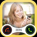 Prank Calling App 😜 Fake Call icon
