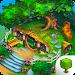 Farmdale - magic family farming game Icon