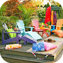 Backyard Design Ideas icon