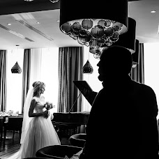 Wedding photographer Darya Kalachik (dashakalachik). Photo of 16.03.2017