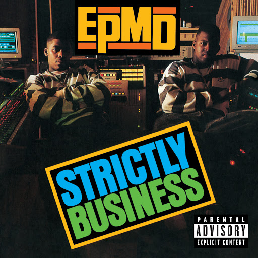 It's My Thing - EPMD