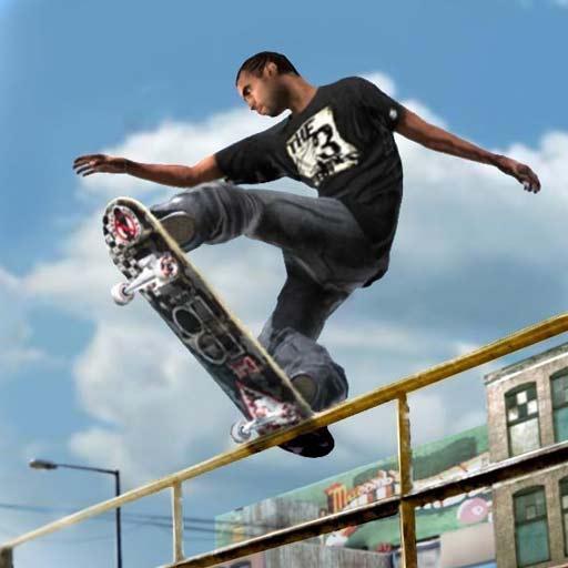 Need for Skateboard Speeding (game)
