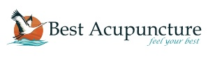 best acupuncture logo