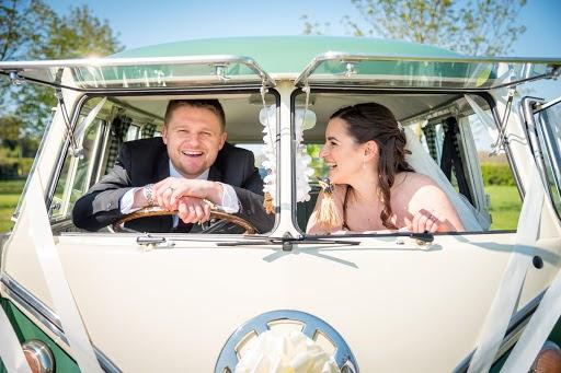 Wedding photographer Scott Redgrave (asrphoto). Photo of 29.01.2018