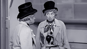 Lucy and Harpo Marx thumbnail