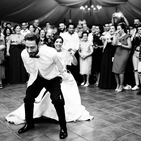 Wedding photographer Kiko Calderón (kikocalderon). Photo of 20.02.2018
