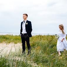 Wedding photographer Sergey Klepikov (klepikovGALLERY). Photo of 20.08.2015