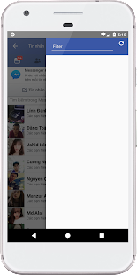 Chat History for  Facebook Pro