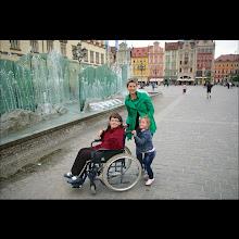 Photo: 15 V 2012 roku - my z Amelką