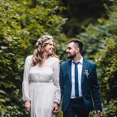 Wedding photographer Anna Berdnik (berdnik). Photo of 01.09.2016