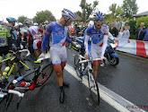 Cyclisme: La 10e de Chavanel