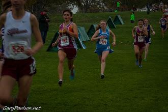 Photo: 3A Girls - Washington State  XC Championship   Prints: http://photos.garypaulson.net/p914422206/e4a0841d4