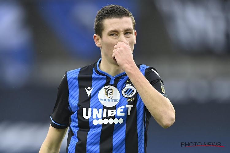 """Waarom Hans Vanaken ook deze zomer geen buitenlandse transfer krijgt: """"Hij mist persoonlijkheid"""""""