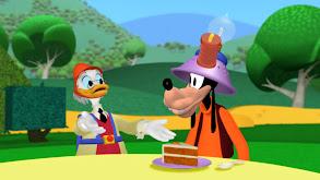 Goofy's Thinking Cap thumbnail